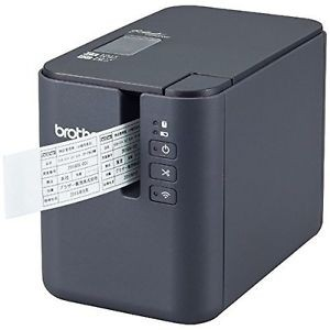 Brother Label Printer PT-P900W