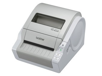 Brother Label Printer TD-4000