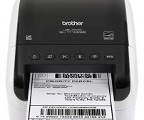 Printer Label Brother QL-1110NWB