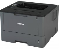 Printer Brother HL-L5100DN