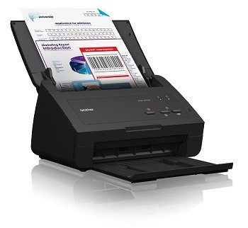 Scanner Brother ADS-2100W