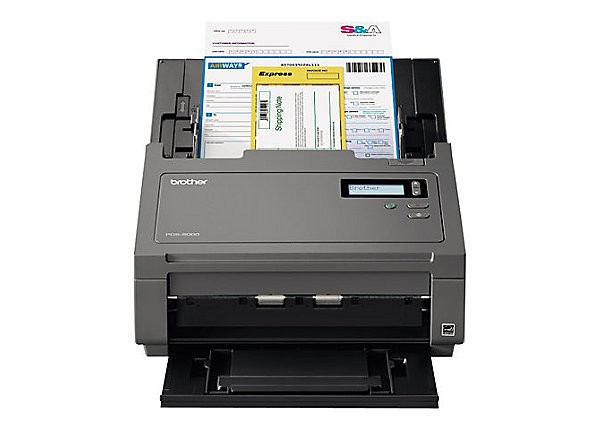 Scanner Brother PDS-6000