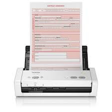 Scanner Brother ADS-1200