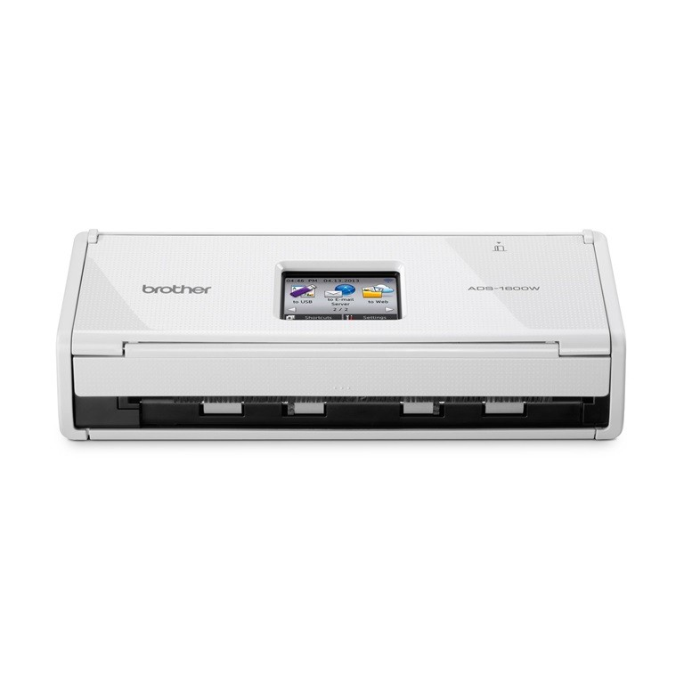 Scanner Brother ADS-1600W ASA