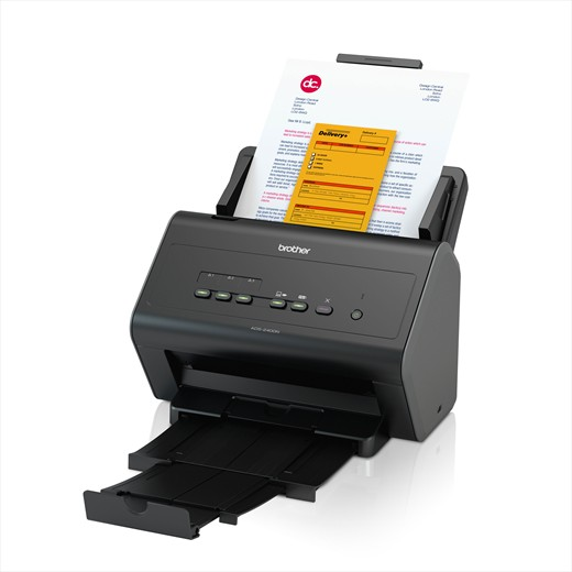 Scanner Brother ADS-2400N