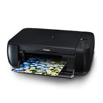Printer Canon MP287 - Print, Scan, Copy