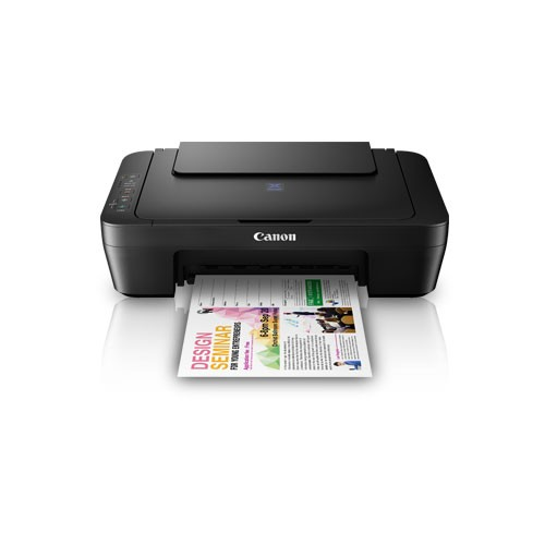 Canon Printer Multifungsi E410
