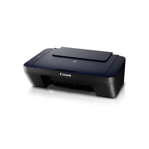 Canon Printer Multifungsi E460 wifi