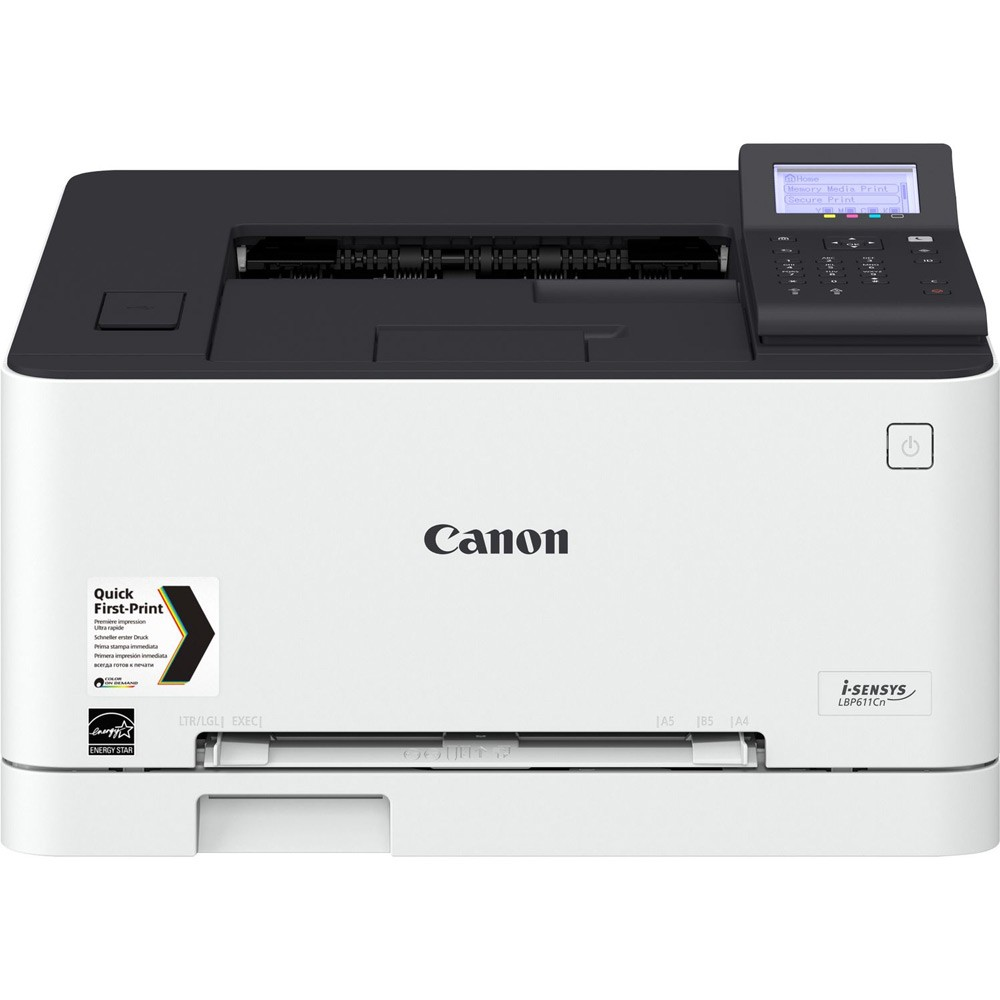 Canon Printer Laser Color LBP-611CN