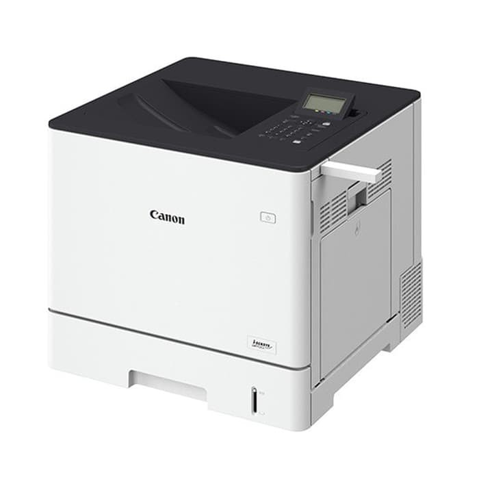 Canon Printer Laser Color LBP-712CX