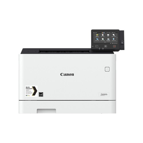 Canon Printer Laser Color LBP-654CX