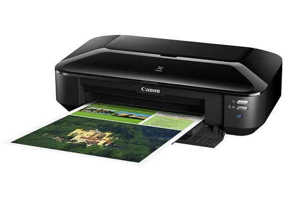 Canon Printer A3 iX6870 Wifi New