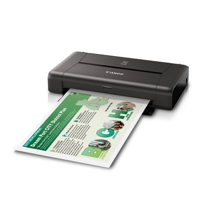 Canon Printer IP 110