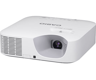 Casio Projector XJ‐F100W