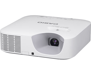 Casio Projector XJ‐F210WN