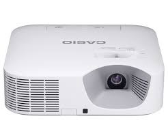 Casio Projector XJ‐V100W