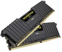RAM PC Corsair Vengeance LPX DDR4 CMK32GX4M2A2666C16 (2X16GB)
