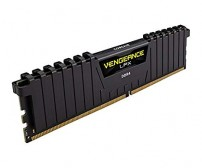 RAM PC Corsair Vengeance LPX DDR4 CMK4GX4M1A2400C16 (1X4GB)