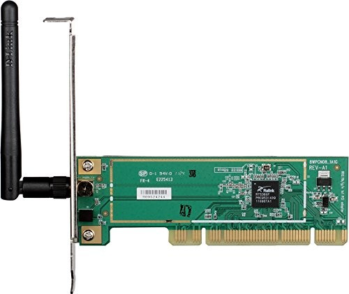 Wireless N PCI Adapter D-LINK DWA-525