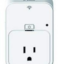 D-LINK Smart Plug Switch (DSP-W215)