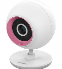 D-LINK Day & Night Wi-Fi Baby Camera (DCS-700L)