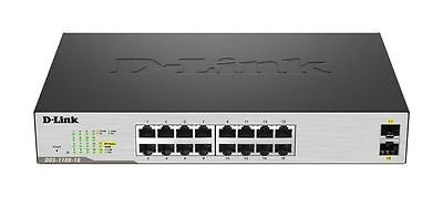 D-LINK Smart Switch (DGS-1100-18/EA)