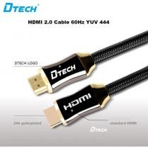 Cable HDMI to HDMI 20 Meter D-TECH DT-H010