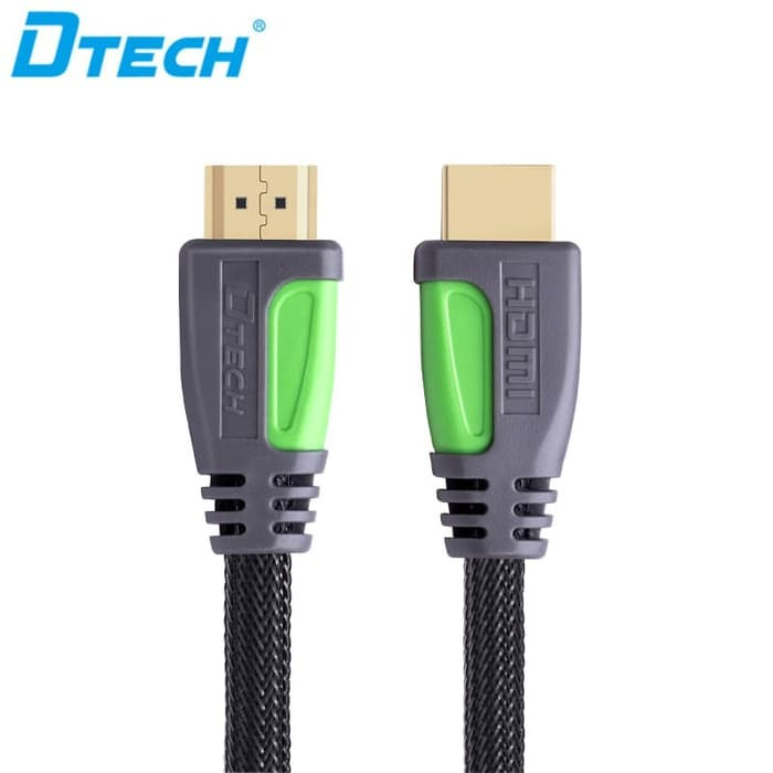 Cable HDMI to HDMI 8 Meter D-TECH DT6680