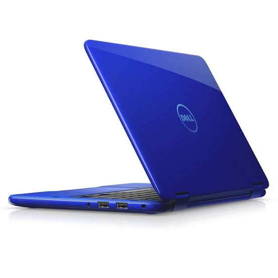Laptop Dell Inspiron 3180 - Blue