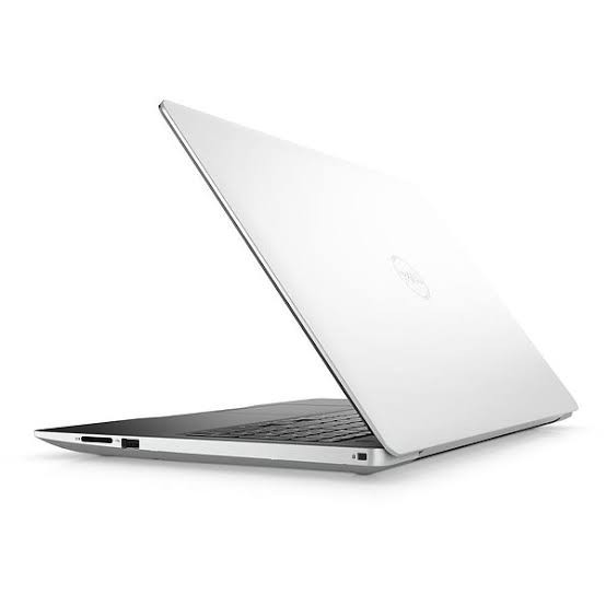 Laptop Dell Inspiron 3585 - Silver