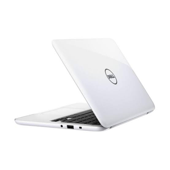 Laptop Dell Inspiron 3585 - White