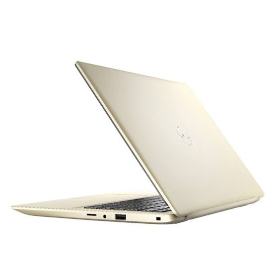 Laptop Dell Inspiron 5490 - Gold