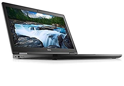 Dell Latitude 5580 - Core i7 7820 HQ