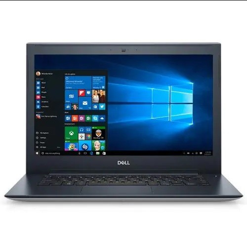 DELL Business Notebook Vostro 14 5471 (Core i5-8250U) - Silver