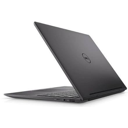 Laptop Dell Inspiron 7391 - Black