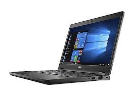 "Dell Latitude 14"" - 5480 - i7-7600u - HDD 1TB - Win 10 Pro"