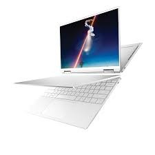Laptop Dell XPS 13 - 7390 - White