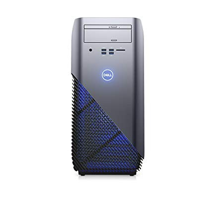 PC Desktop Dell Inspiron 5675 - AMD Ryzen 7 1700X - Win 10 Pro