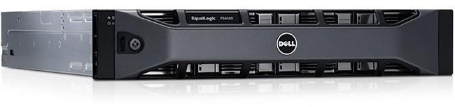 Dell EqualLogic PS-4110E Storage Array Network (SAN)
