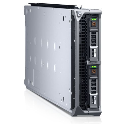 DELL PowerEdge M630 Blade Server