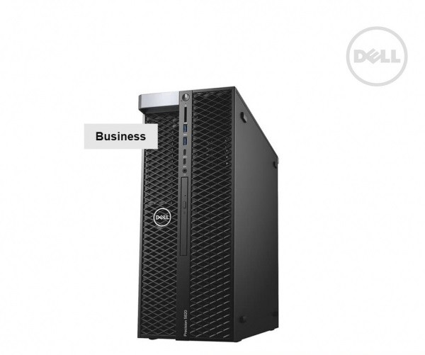Dell Precision T5820 Xeon W-2125 (16GB)
