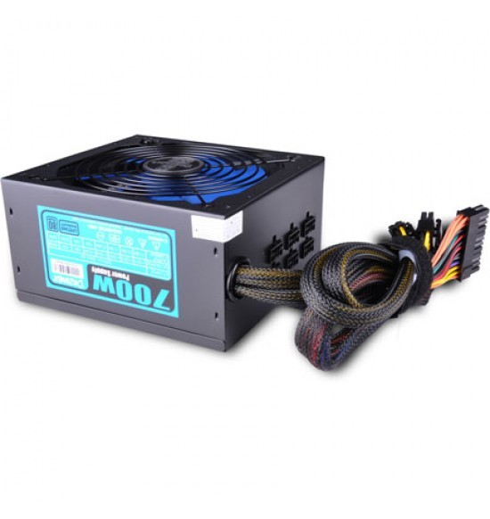 Power Supply Dazumba 700W MODULAR BRONZE