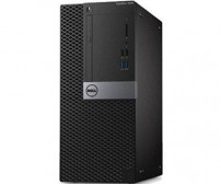 DELL OptiPlex 3050MT Desktop PC - i5-7500 / Win 10 Pro