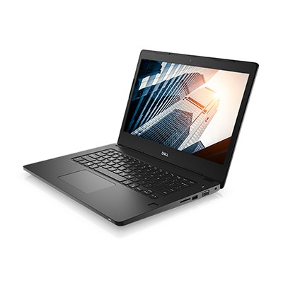 DELL Latitude 3480 - i5-7200u / Win 10 Pro with VGA
