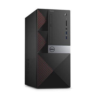 DELL Vostro 3668 Desktop PC - i3-7100 with VGA 2GB