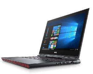 Dell Inspiron 15 7566 Firelord / i7-6700HQ  - Gaming