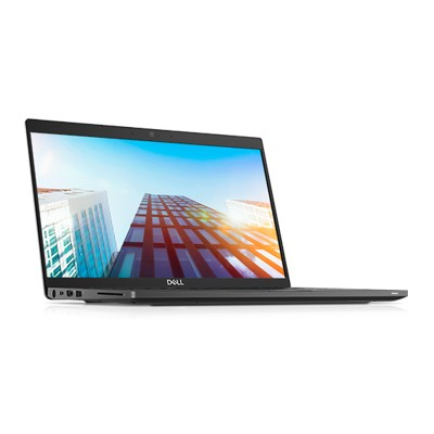Dell Latitude 7380 i5-7300u / Win 10 Pro - Fingerprint
