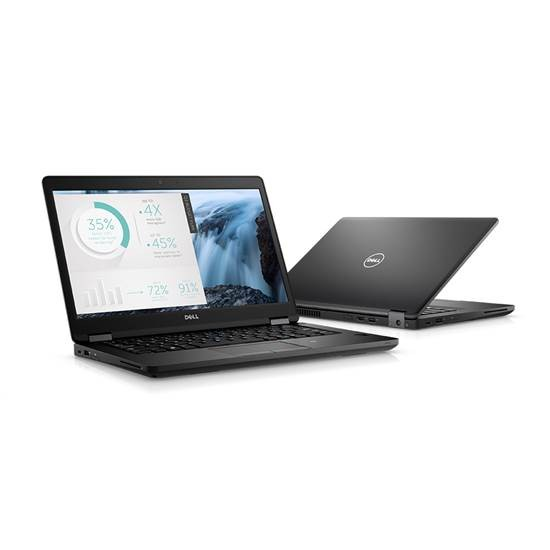 Dell Latitude E5480 i7-7600U / Win 10 Pro with VGA
