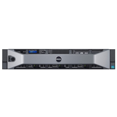 Dell PowerEdge R730 Rack Mount Server