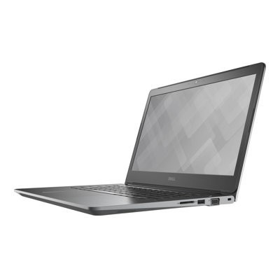 Dell Vostro 14- 5468 i7-7500u / Win 10 Pro with VGA 4GB - Grey